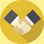 パートナーアサイン営業支援サービスアイコン