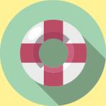 ダイビングスポット検索サービスアイコン
